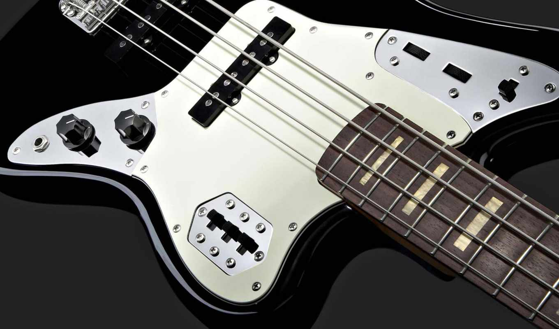 bass, гитара, музыка,