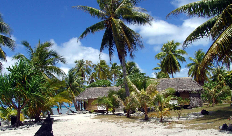 коллекция, остров, maldives,
