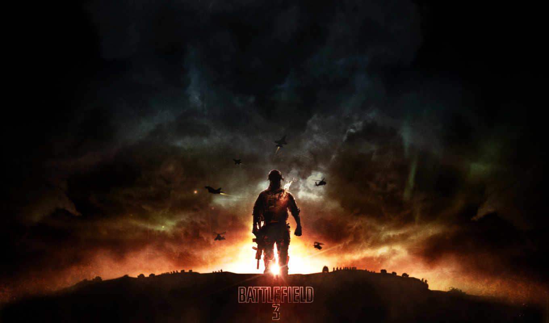 battlefield, game, бомбежка,