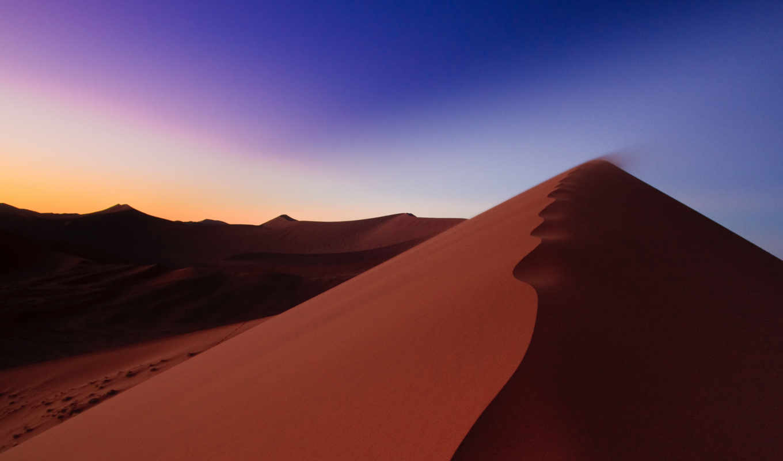пустыня, небо, ук,
