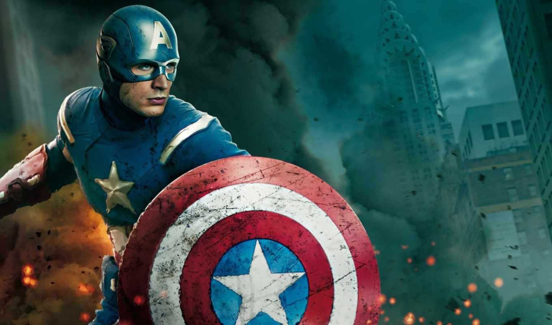 мстители, капитан, америка, avengers, тор, фильм,