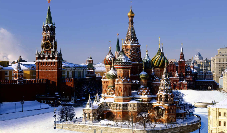 красная, площадь, москва, москве, кремль, блаженного, храм, москвы, василия,