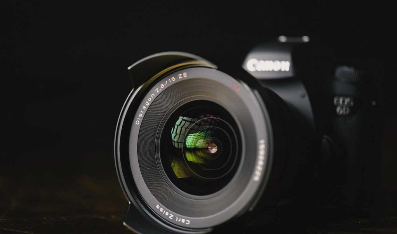 фотоаппарат, mirrorless, объектив, bild, gratis