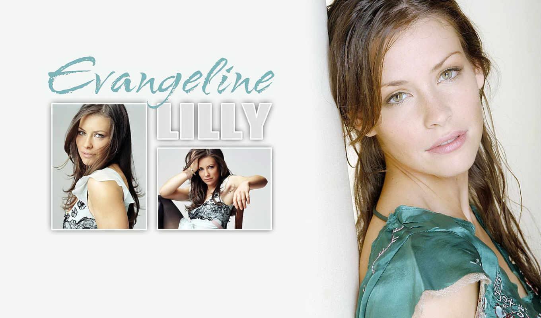 lilly, evangeline, desktop,