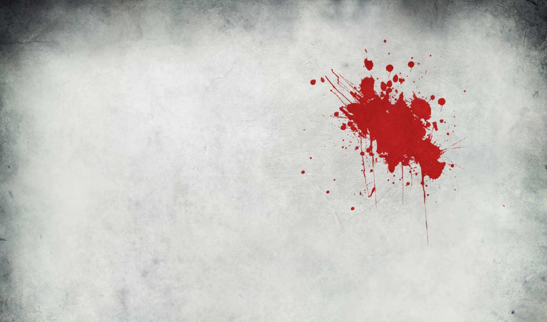 кровь, стилизация, картинка,