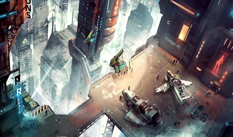 star, citizen, видео, games, игры, screenshots, гражданина, звезды, корабли, транспорт, вид, картинка, сверху, wing, commander, erste,