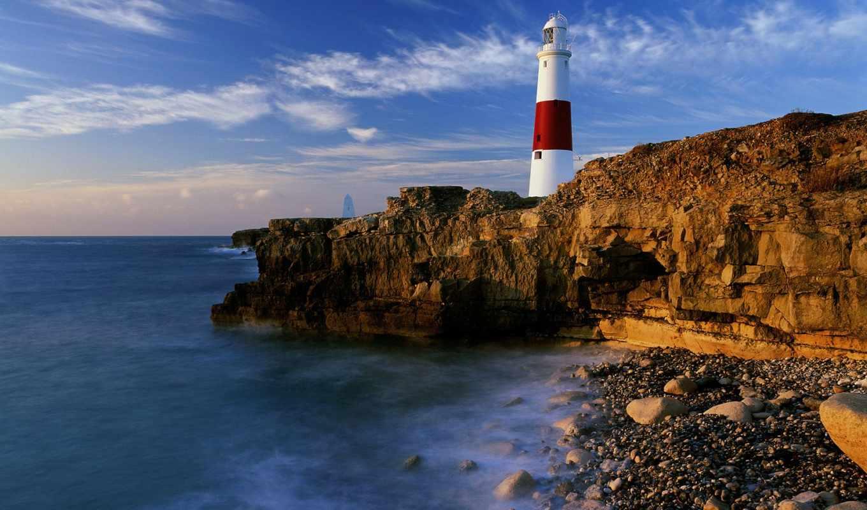 lighthouse, самый, мире, красивые, powerful, находящийся, настоящее, time, острове, alexandria,