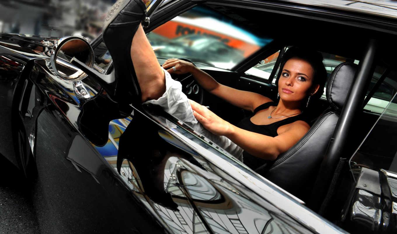 за, рулём, devushki, девушка, красивые, девушек, авто, говорят, страница,