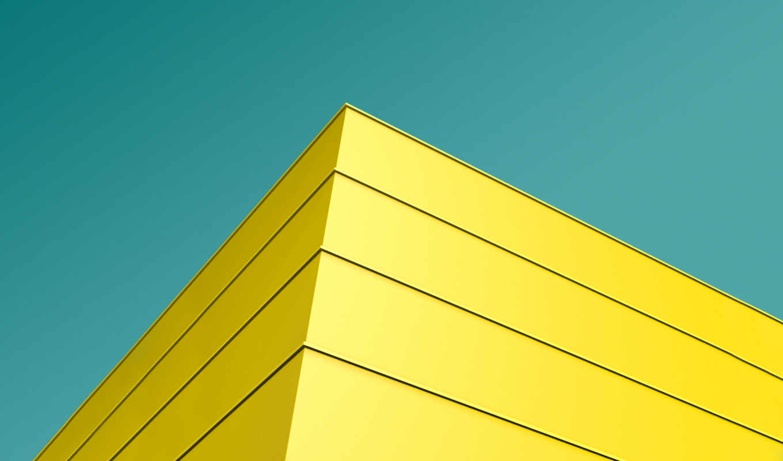 desktop, widescreen, abstract, resolutions, blue, yellow, high,