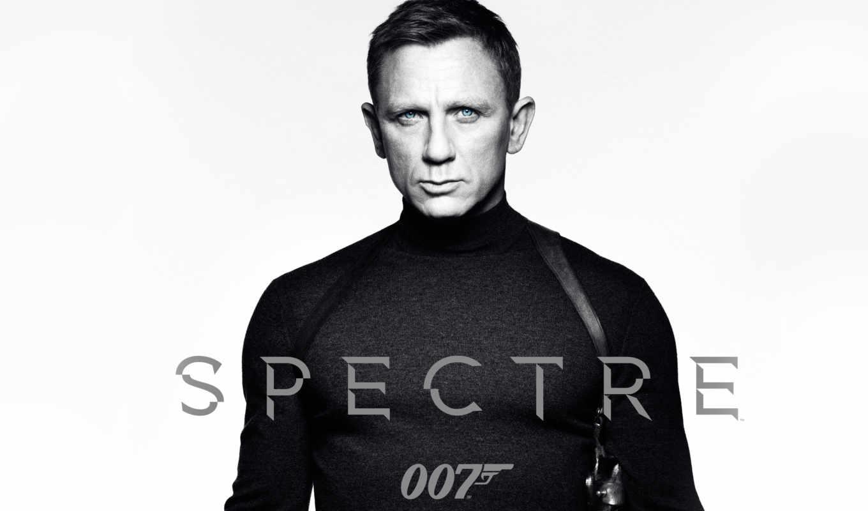 spectre, bond, james, спектр, craig, даниэль, movie,