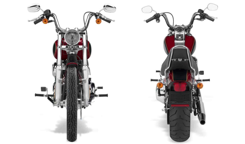 harley, davidson, motorcycles, over, year, custom, ago,