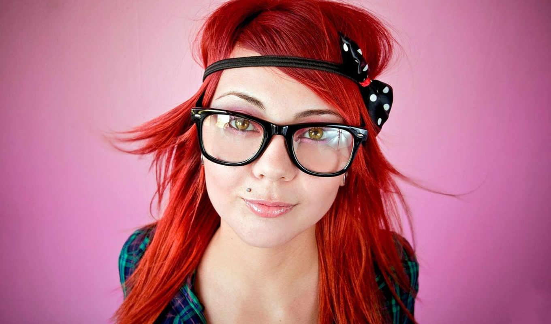 очки, изображение, пирсинг, red, голова, kareem, tattoos, piercings, redheads, headbands,