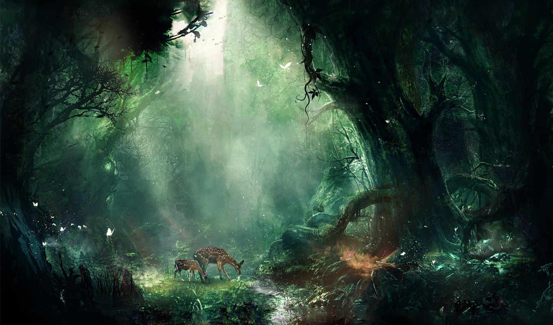 fantasy, art, browse, скалы,