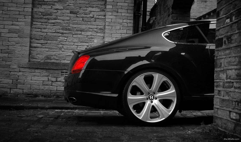 bentley, black, continental, машина, издание, samsung, galaxy, бесплатные, автомобили, авто, kahn,