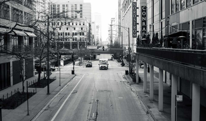 чикаго, город, gorod, skyscrapers, иллинойс, chicago,