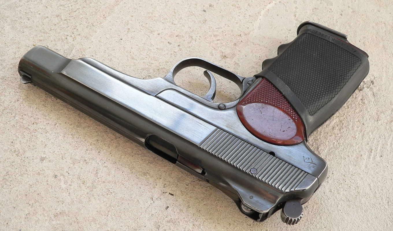 пистолет, стечкина, апс, акпп, мм,