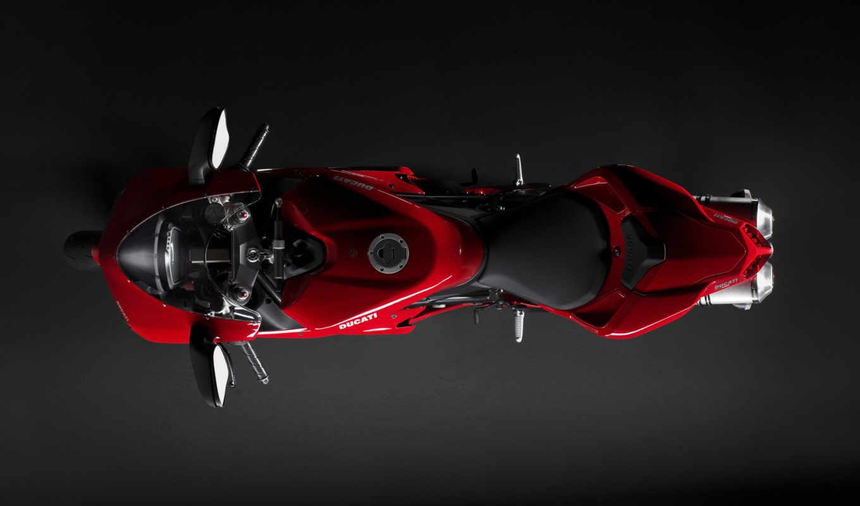 ducati, red, мотоцикл, desktop, bikes, тема, windows,