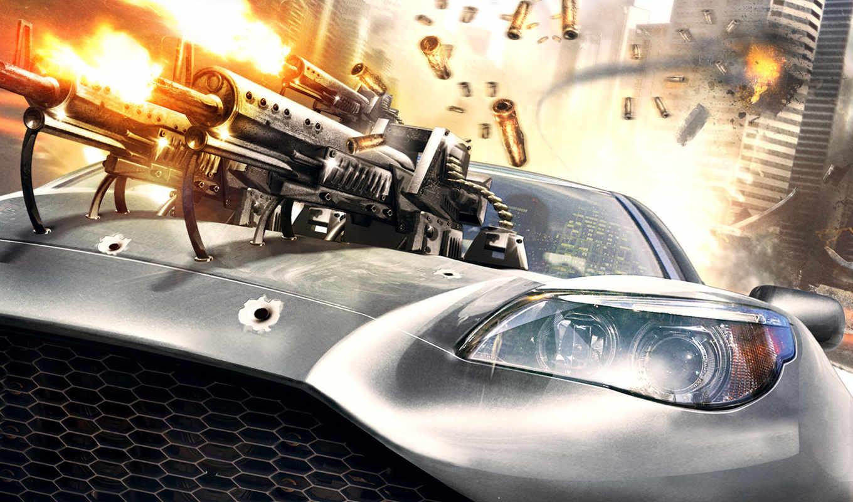 car, game, оружие, авто,
