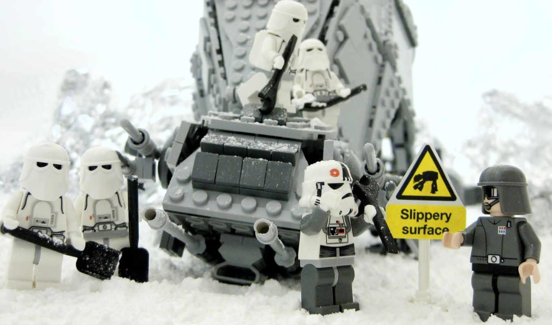 войны, star, wars, звездные, lego, клоны, гладь, slippery,