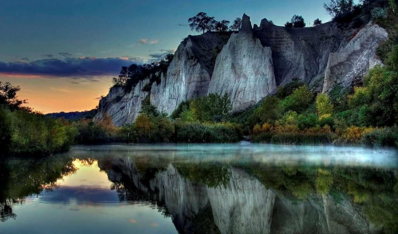 озеро, горное, спокойные, захватывающие, яркие, придадут, раскрасят, индивидуальност, повседневную, рутину,