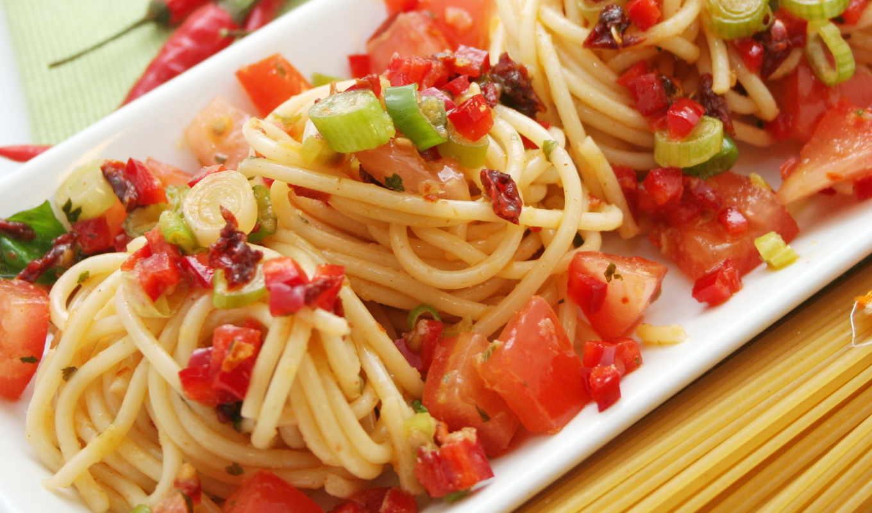 спагетти, еда, photography, desktop, free,