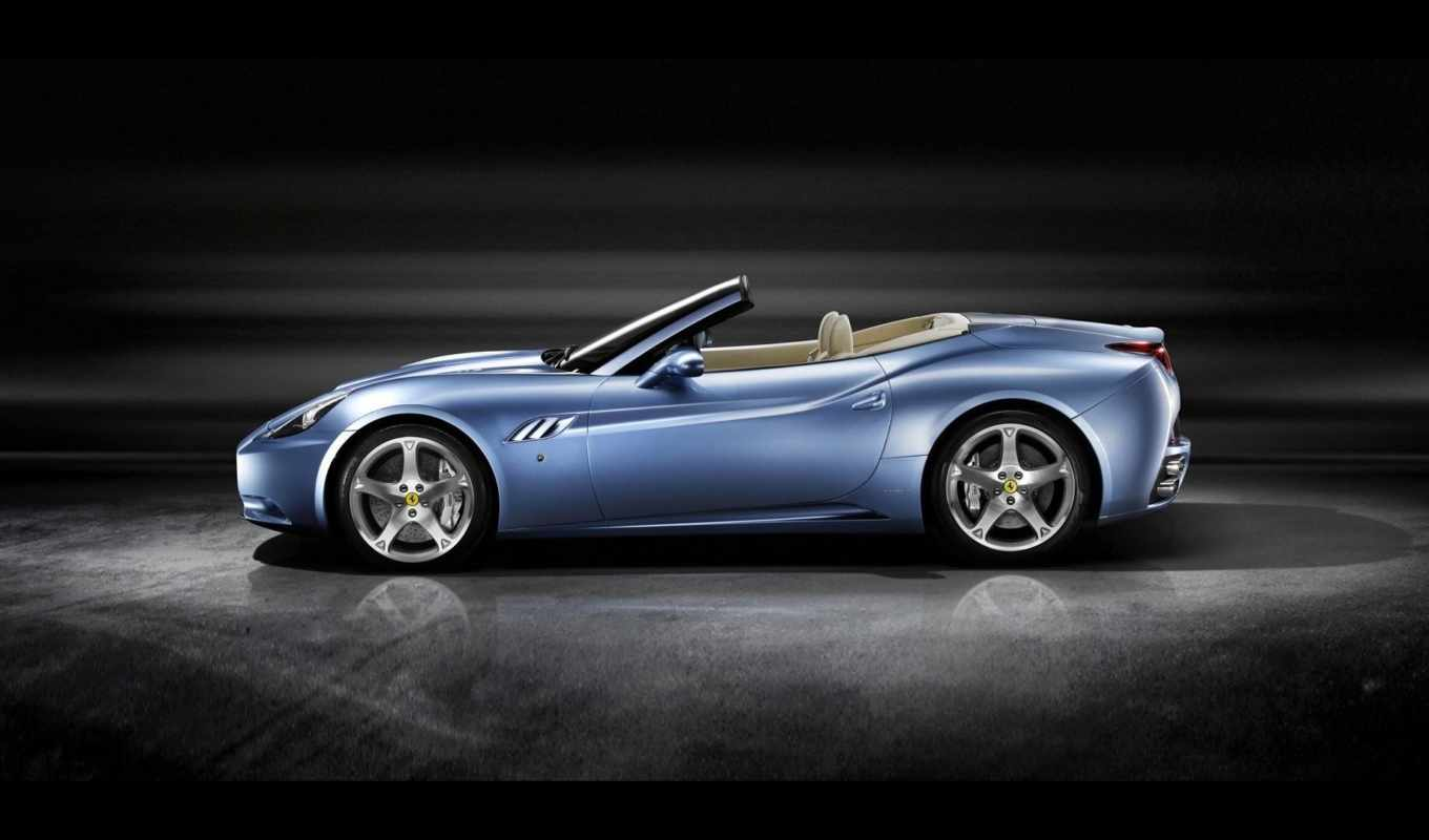 ferrari, california, wallpaper, updated, car,