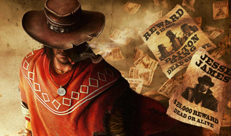 call, juarez, gunslinger, cowboy, wanted, game, resolution, download, игры, developer, menu,