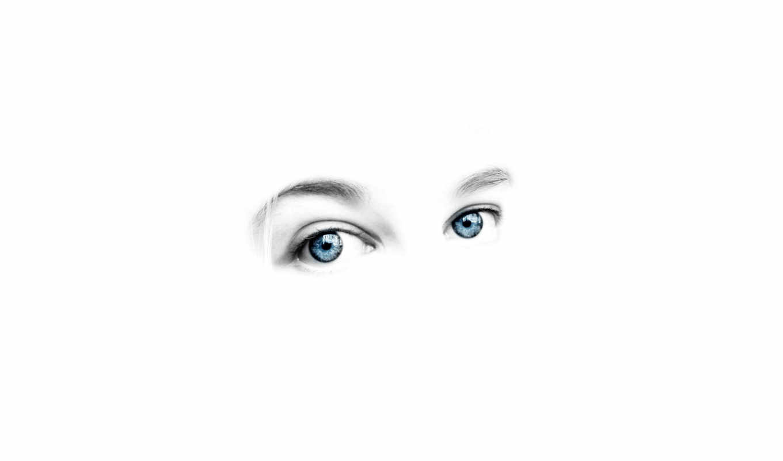 white, eyes, background, blue, eye, photoshop, зрение, black, light, нужно, восстановить, можно, тенториум, hair,