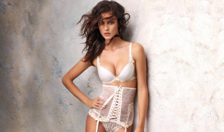 белье, lace, girls, часть, lingerie, белое, нижнее, menghia,