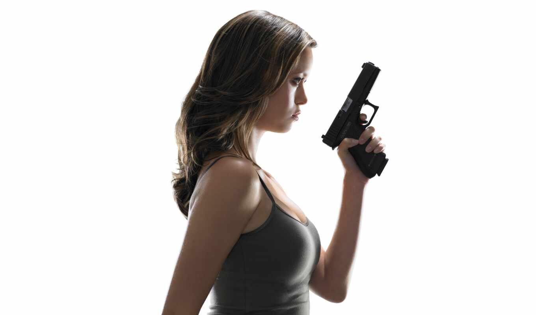 devushka, пістолет, oruzhie, ten, razreshenie, человек, оружие, саммер, бесплатный, изображение, глау