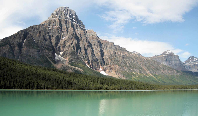 mountain, горы, fishing, красивые,