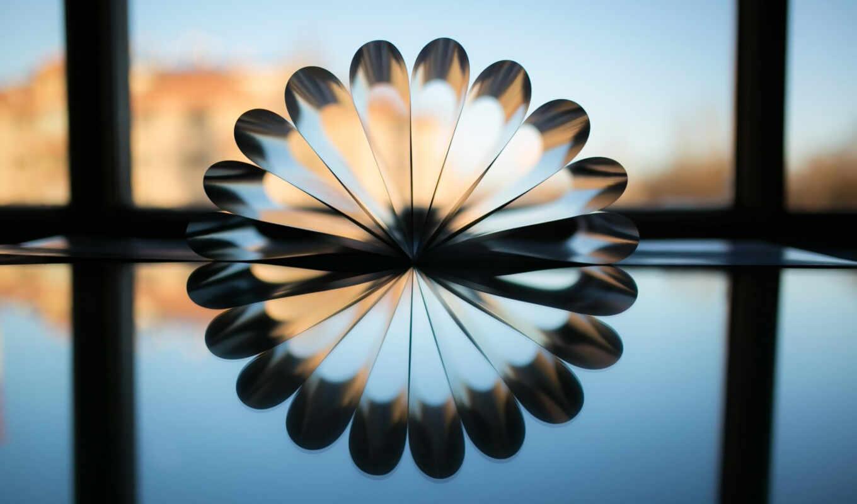 отражение, графика, photography,