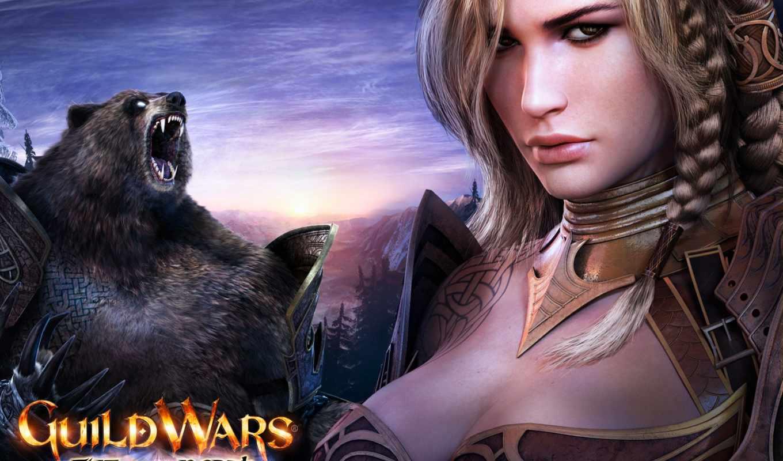 wars, guild, глаз, north,