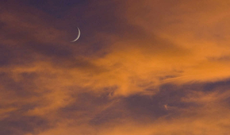 sky, moon, desktop, cool, night, skyafterthetyphoonmoon,