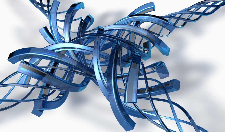 завитки, спиральные, пластик, спираль,