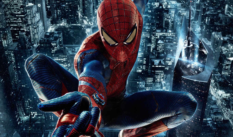 spiderman, паук, мужчина, you, можно, best, this, фон,