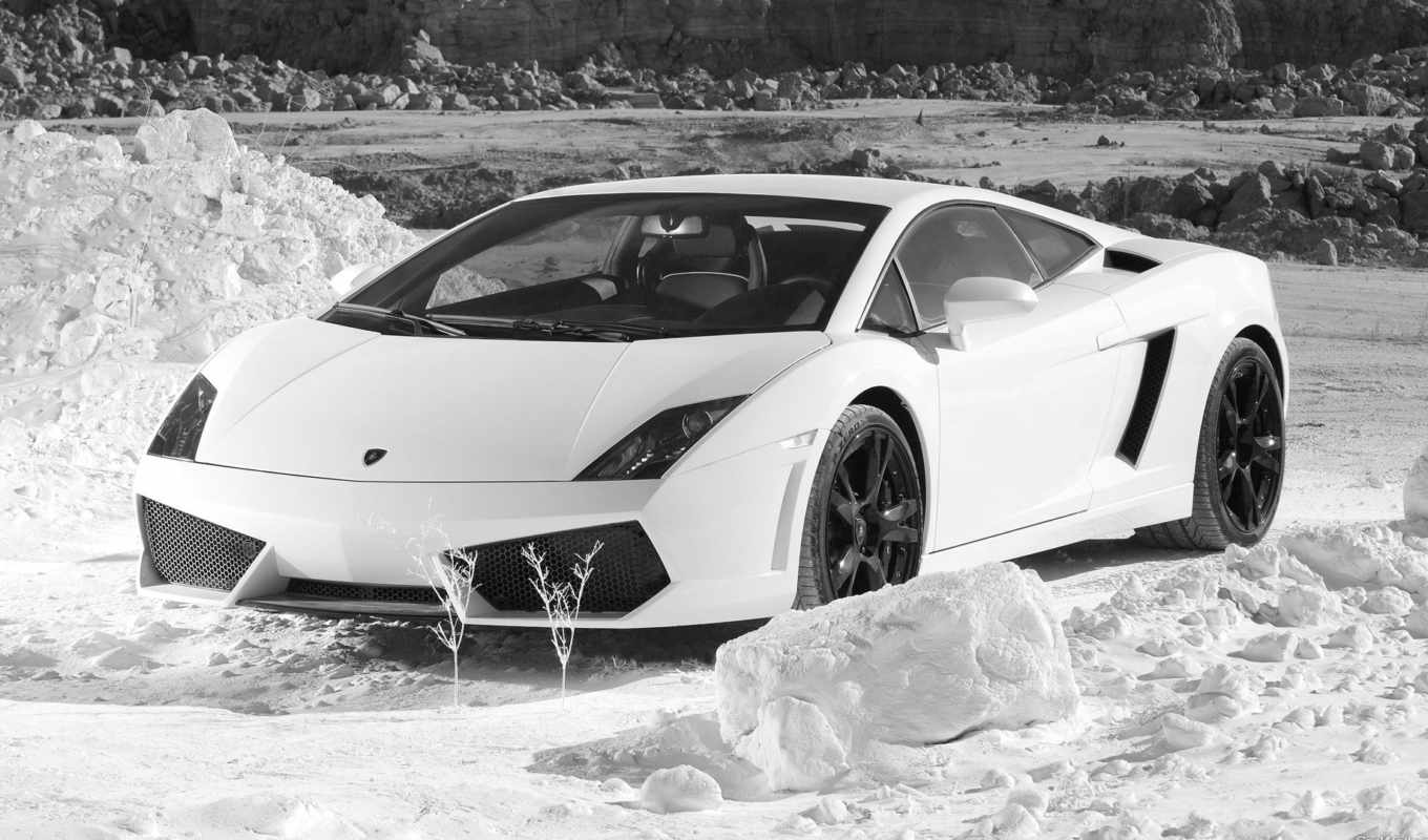 gallardo, lamborghini, lp, cars, wallpaper, hd, wallpapers, автомобили, lamborgini, snow,