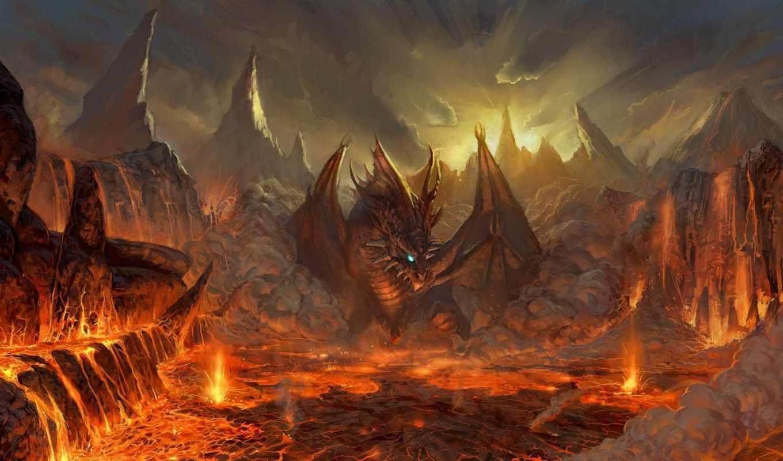дракон, драконы, red, драконов, рисунки, главная, рисунок, классные,