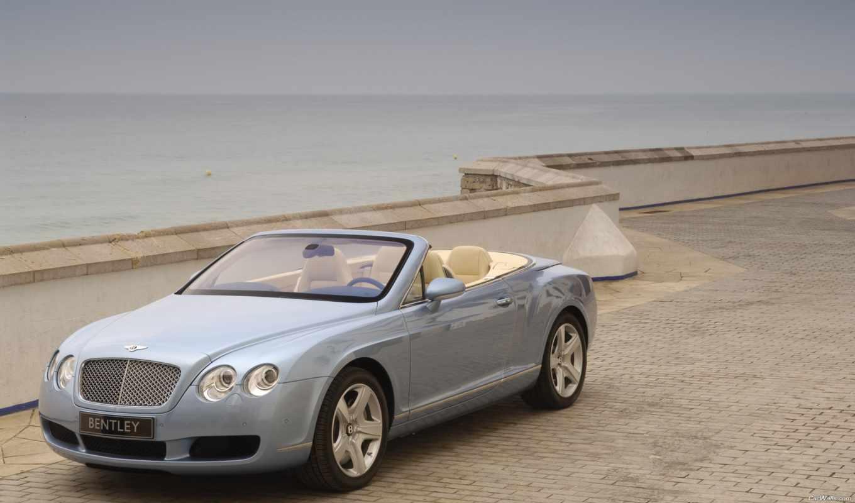 bentley, continental, gtc, характеристики, cabriolet,