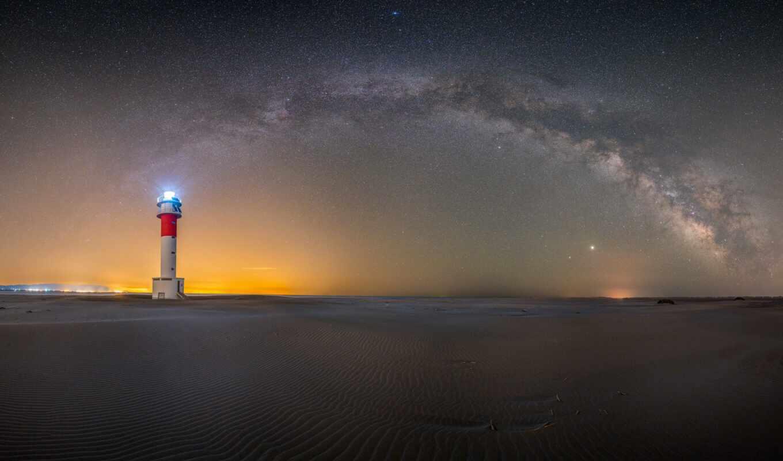 картинка, lighthouse, different