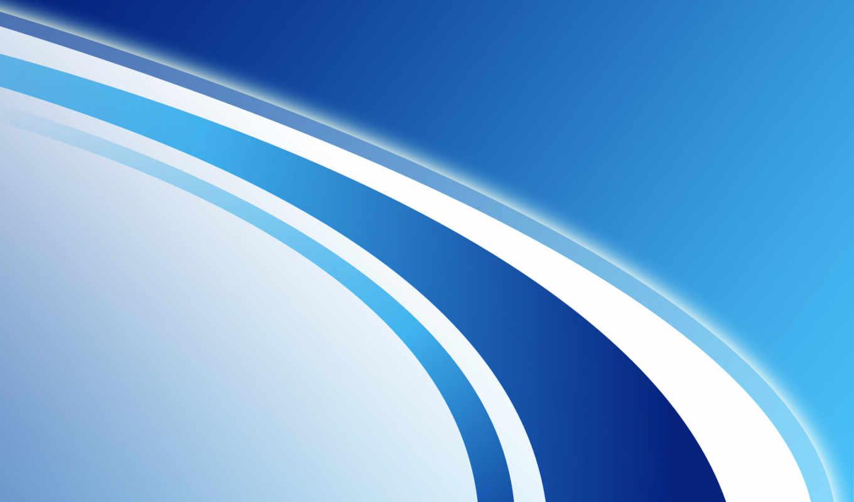 линии,голубые,кольца,голубой фон,