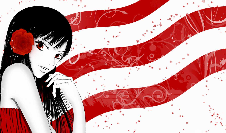kimi, тебя, ni, todoke, аниме, дотянуться, достучаться, anime, wallpapers, photo,