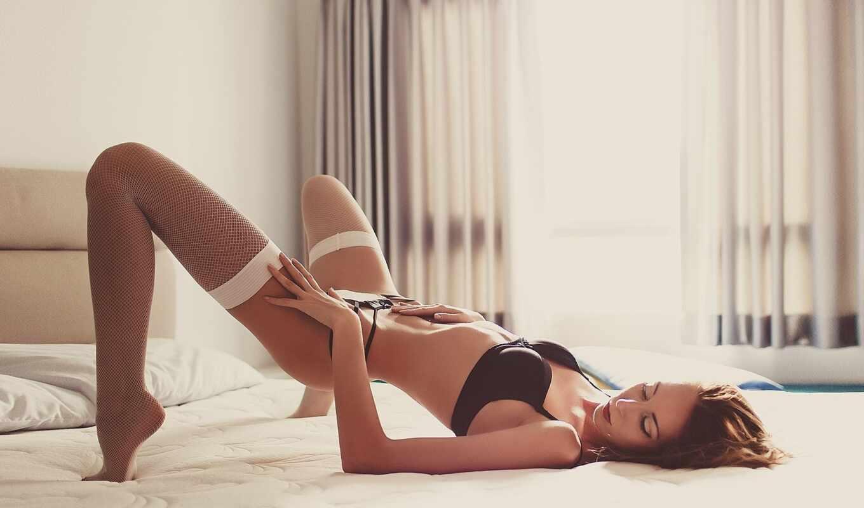 lingerie, women, sexy,