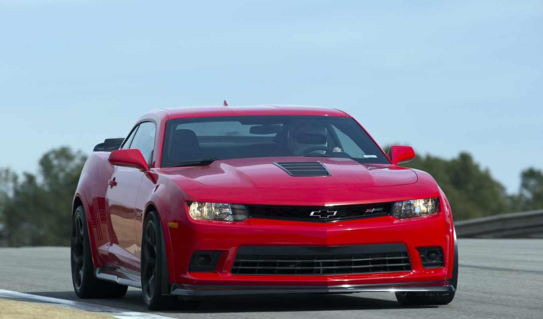 машина, красная, дорога, спорт,