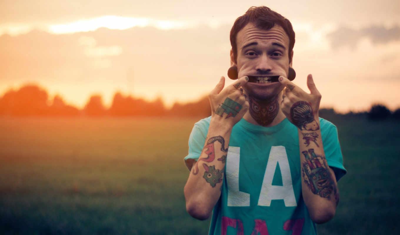 art, татуировка, tattoos, world,