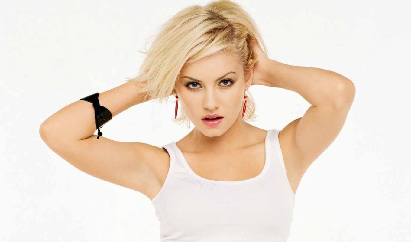 elisha, cuthbert, волосы, short, images, more,
