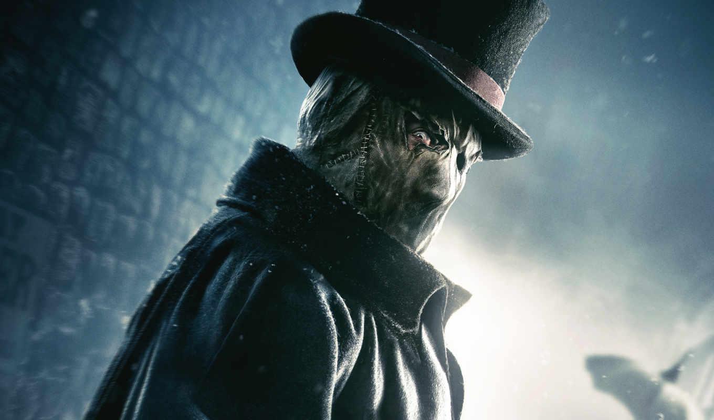 assassin, creed, потрошитель, syndicate, jack, game, dlc, ign, оригинал,