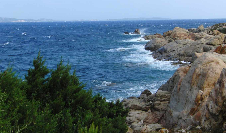 природа, full, sanket, pinkish, waves,