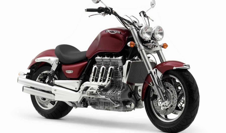 мотоциклы, triumph, мотоциклов, не, мотоцикла, мож