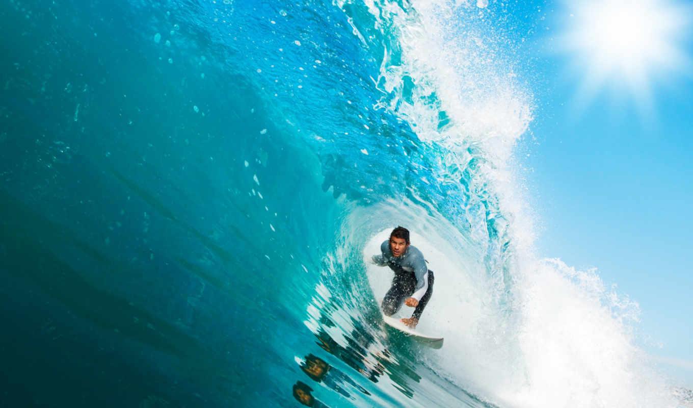 серфингист, море, картинку, спорт, волна, сёрфинг, телефон, небо, солнце, демотиваторы, после, мотиваторы, про,
